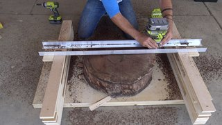 Dwell Made Presents: DIY Walnut Side Table - Photo 5 of 11 -