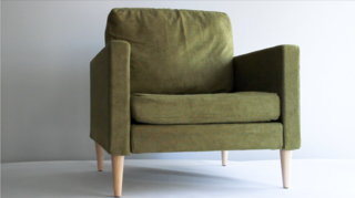 Products We Love: The Campaign Chair