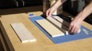 Dwell Made Presents: DIY Modern Shoe Rack - Photo 3 of 12 -