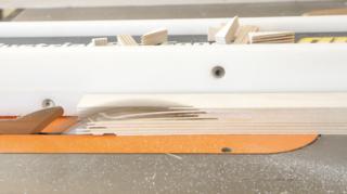 Dwell Made Presents: DIY Modern Shoe Rack - Photo 5 of 12 -