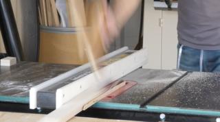Dwell Made Presents: DIY Modern Shoe Rack - Photo 7 of 12 -