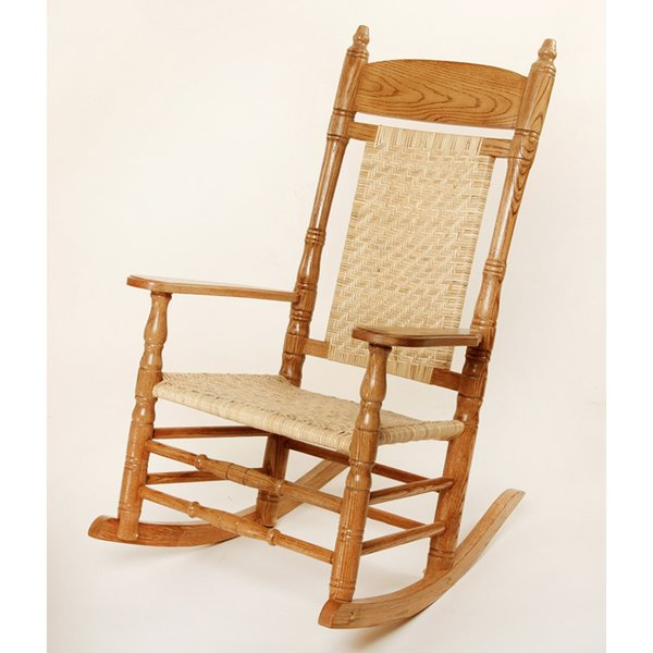 The Brumby Chair Co. Jumbo Rocker