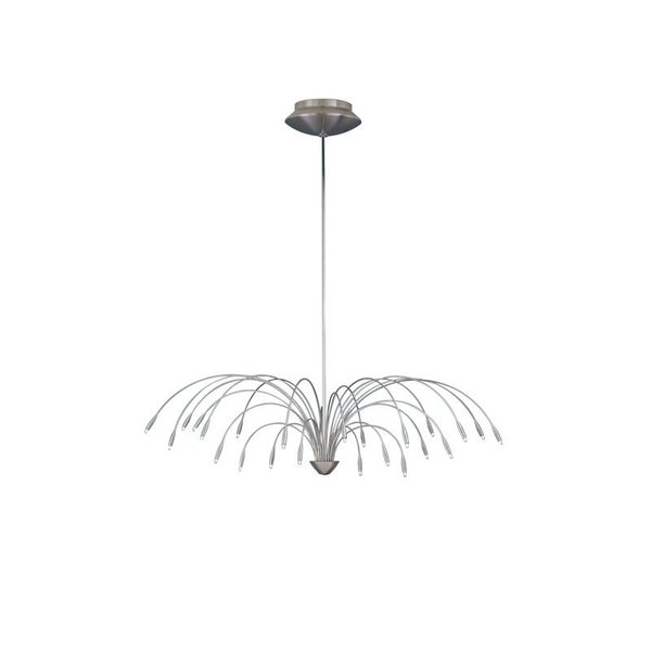 Tech Lighting Staccato Chandelier