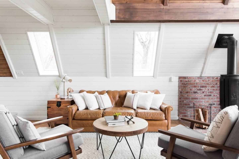 A-Frame Haus @ Laurie RidgewayLaurie RidgewayA-Frame Haus » Laurie ...