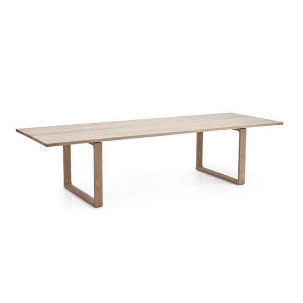 Essay Table by Cecilie Manz, for Fritz Hansen