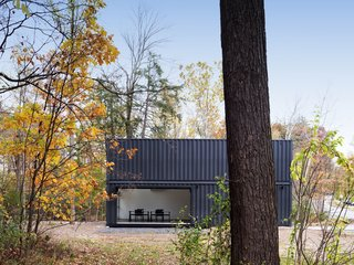 10 Shipping Container Homes You Can Buy Right Now - Photo 10 of 10 - Insta-House by MB Architects