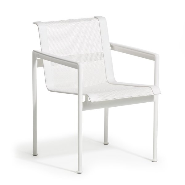 Knoll 1966 Collection Dining Arm Chair