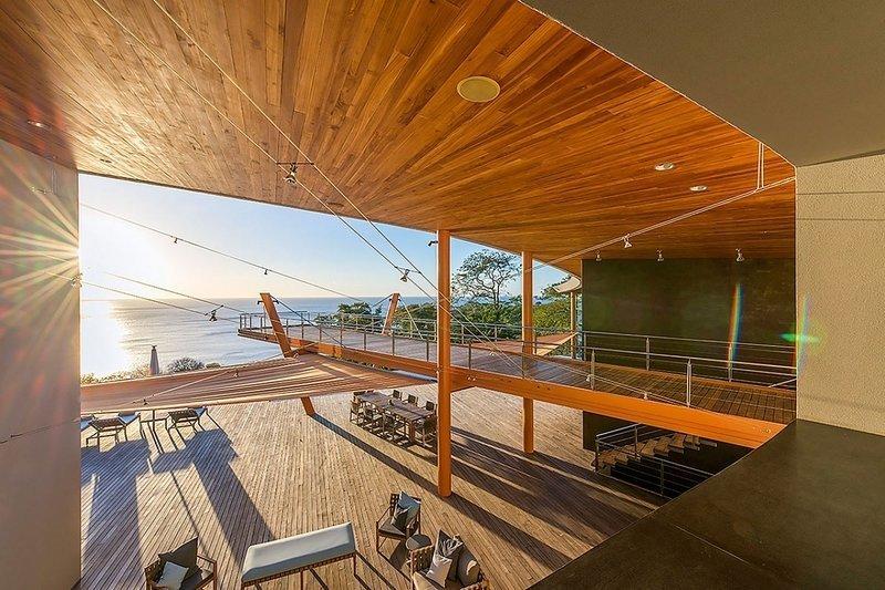 Architectural Dream Villa
