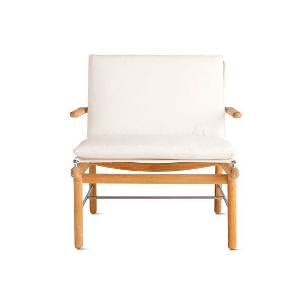 Design Within Reach Finn Lounge Chair