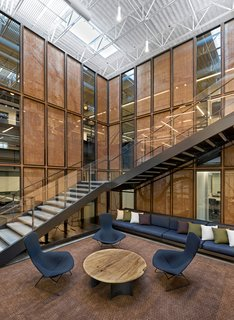 The First Ever Frame Awards Celebrate the World's Best Interiors - Photo 6 of 9 - Uber Advanced Technologies Group