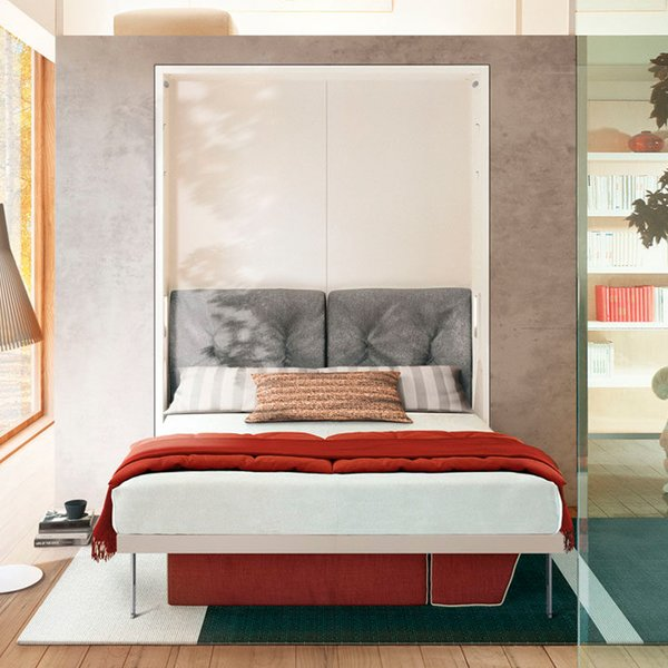 Resource Furniture Clei Penelope Wall Bed