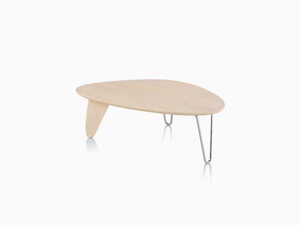 Noguchi Rudder Table