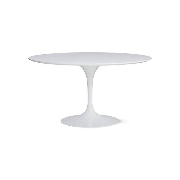 Saarinen Round Dining Table