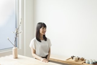 Watch: A Conversation With Decluttering Guru Marie Kondo
