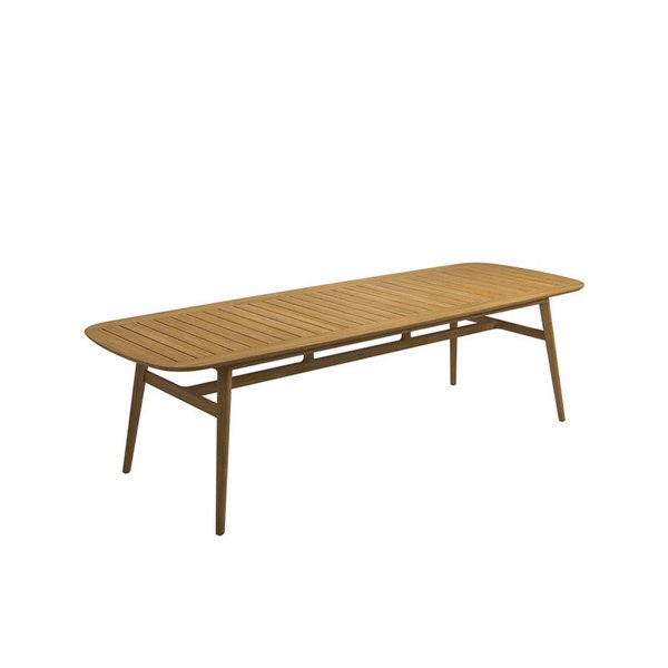 Gloster Clipper Large Rectangular Table