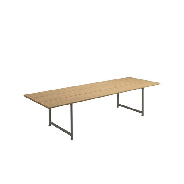 Gloster Atmosphere Large Rectangular Table