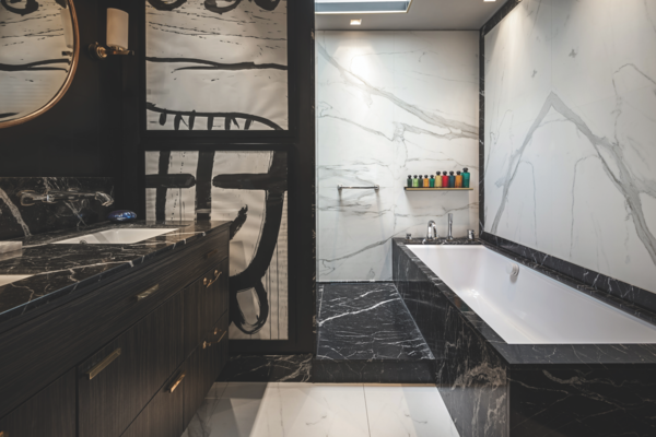 How to Choose the Right Material For Every Surface of Your Home - Photo 2 of 13 - Classtone Estatuario