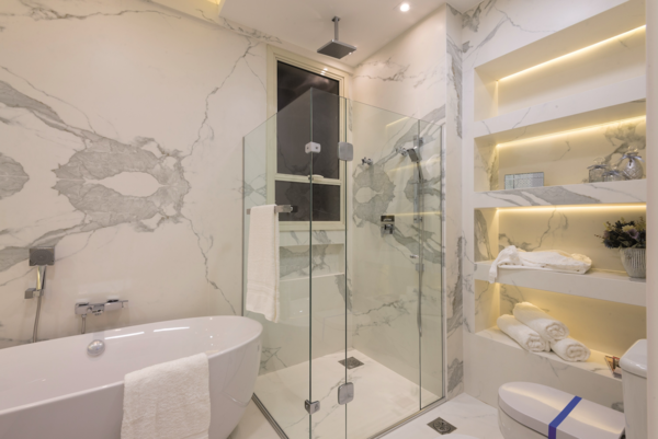 How to Choose the Right Material For Every Surface of Your Home - Photo 13 of 13 - Classtone Estatuario