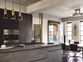 How To Choose The Right Material For Every Surface Of Your Home