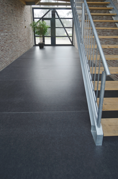 How to Choose the Right Material For Every Surface of Your Home - Photo 5 of 13 - Neolith flooring