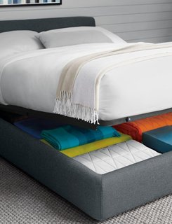 Nest Storage Bed - Photo 2 of 2 -