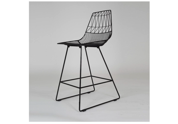 Lucy Counter Stool by Bend Goods