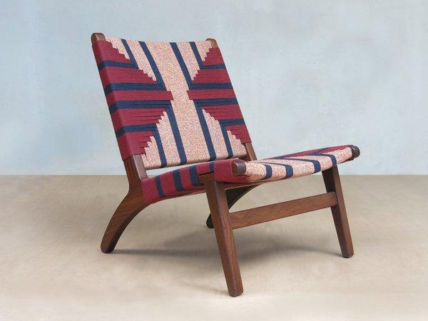 Masaya Momotombo Lounge Chair