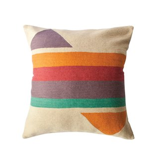 Bar Technicolor Pillow