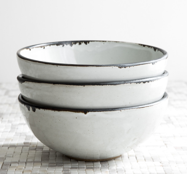 Ramen Bowl by Sarah Kersten Studio