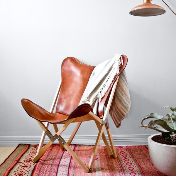 Palermo Tripolina Chair by The Citizenry