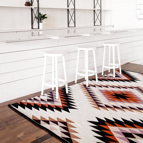 Estrellas Rug by The Citizenry