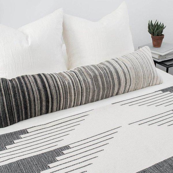 Madera Lumbar Pillow