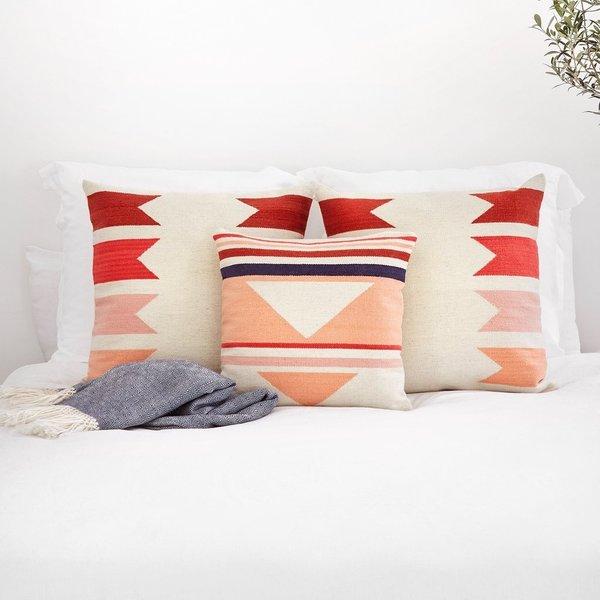 Carmela Pillow