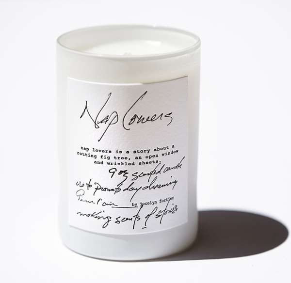 Nap Lovers Candle by Pour l'air