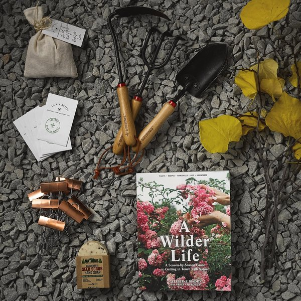 Barebones Living Prep & Plant Bundle