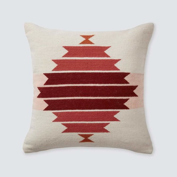 Roya Pillow by The Citizenry