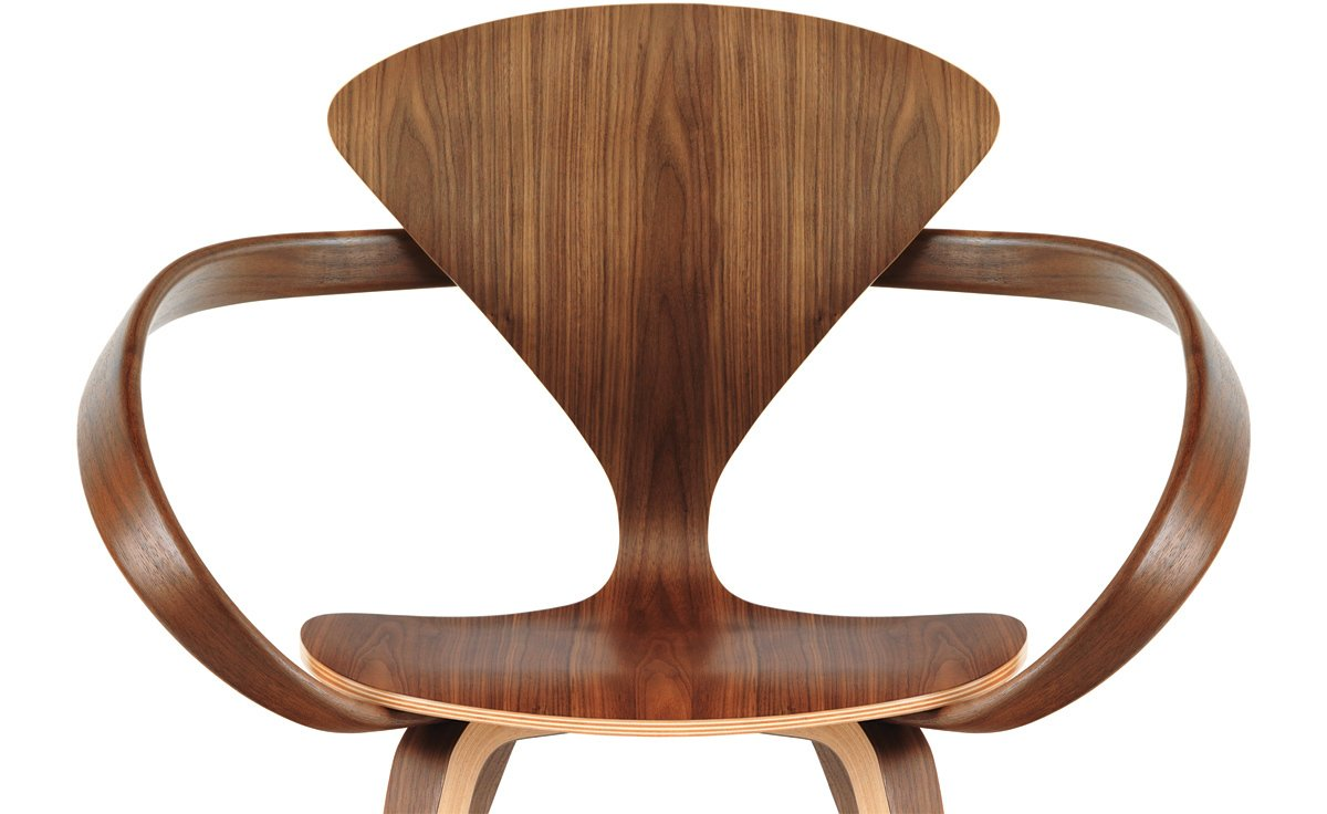 Photo 1 of 24 in A Cherner Chair Retrospective