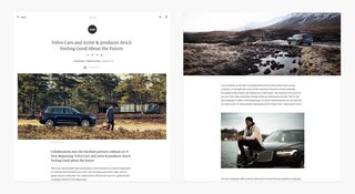 Native Stories on Dwell - Photo 1 of 1 - Native stories, written by Dwell in collaboration with your brand, are authentic, content-rich opportunities to tell your story with great writing, beautiful photography, and engaging videos.