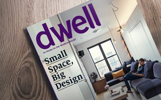 Give A Dwell Magazine Gift Subscription