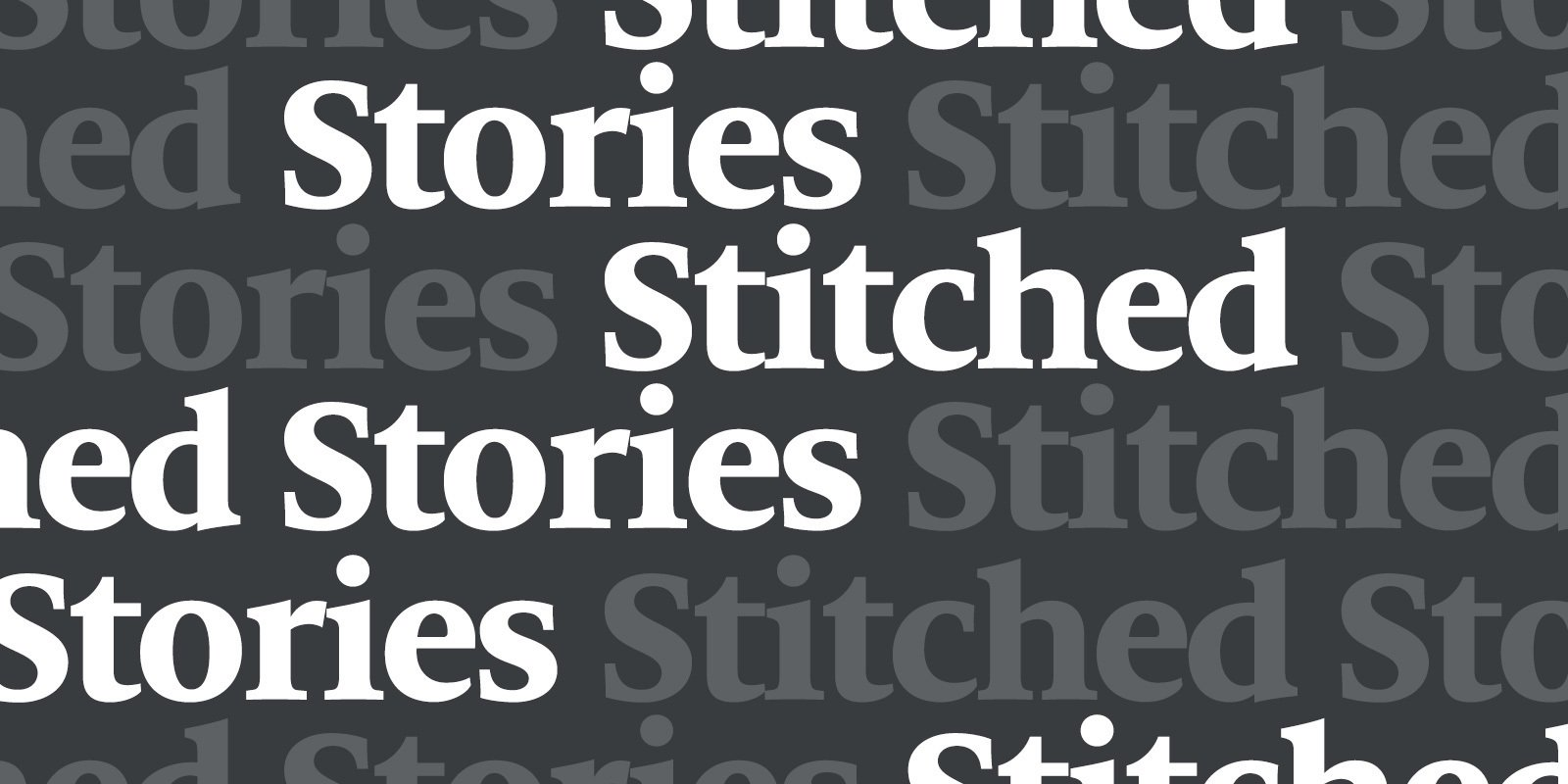 Photo 1 of 1 in Platform Update: Stitched Stories