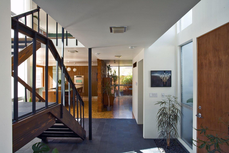 French Residence by Adam Wheeler Design