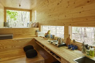 Forgo the Tent and Give a Tiny House a Test Drive - Photo 3 of 6 -