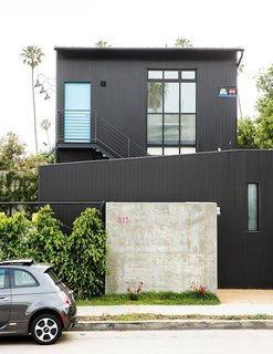 Meet Us in Los Angeles for Our Biggest Home Tour Yet - Photo 10 of 17 - On Sunday, June 26th, the program will consist of residences located throughout Santa Monica and Venice. One of the stops will include the Piccus Residence in Venice, a house built by Chris Rudin of Rudin Donner Design that's filled with the homeowner's eclectic art collection.