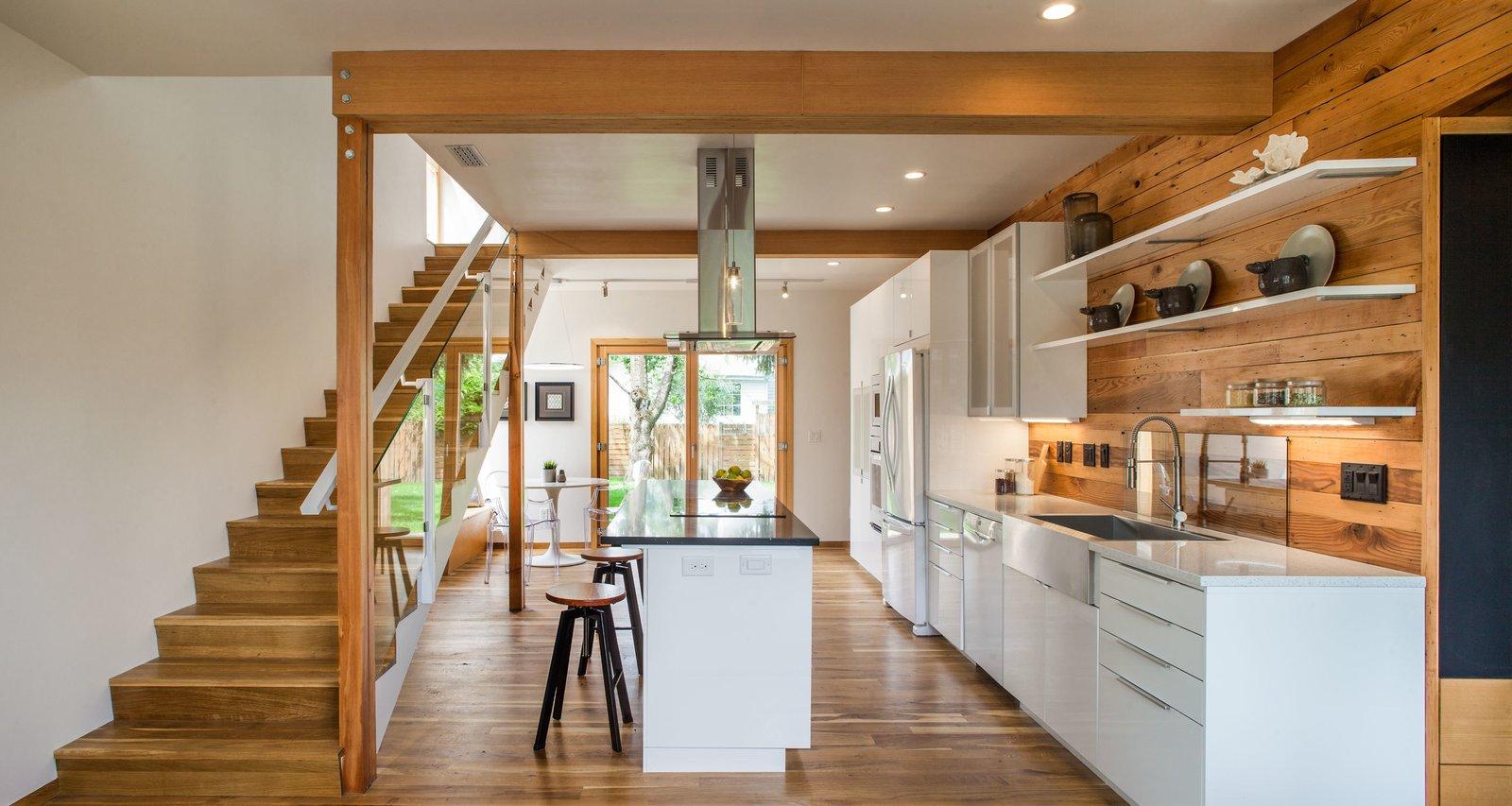 Dwell Home Tours Makes its Way to Portland - Dwell