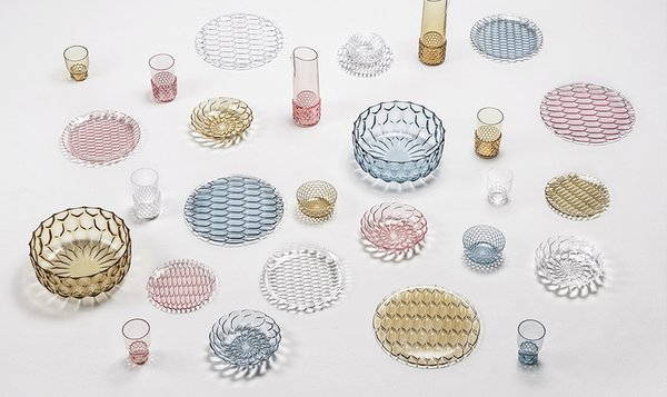 Kartell Jellies Family