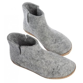 An Expert's Guide to a Bavarian-Coloradan Holiday - Photo 3 of 11 - Glerups felt ankle boots for $125