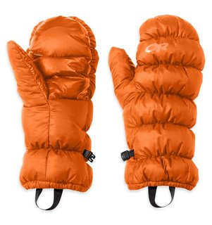 An Expert's Guide to a Bavarian-Coloradan Holiday - Photo 9 of 11 - Transcendent Mitts by Outdoor Research for $59