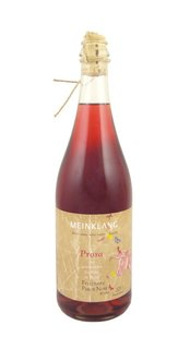 "An Expert's Guide to a Bavarian-Coloradan Holiday - Photo 6 of 11 - Meinklang ""Prosa"" Frizzante Rosé from Austria for $17.96"