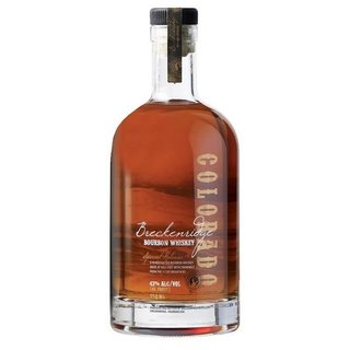 An Expert's Guide to a Bavarian-Coloradan Holiday - Photo 7 of 11 - Breckenridge Distillery Whiskey for $45.99