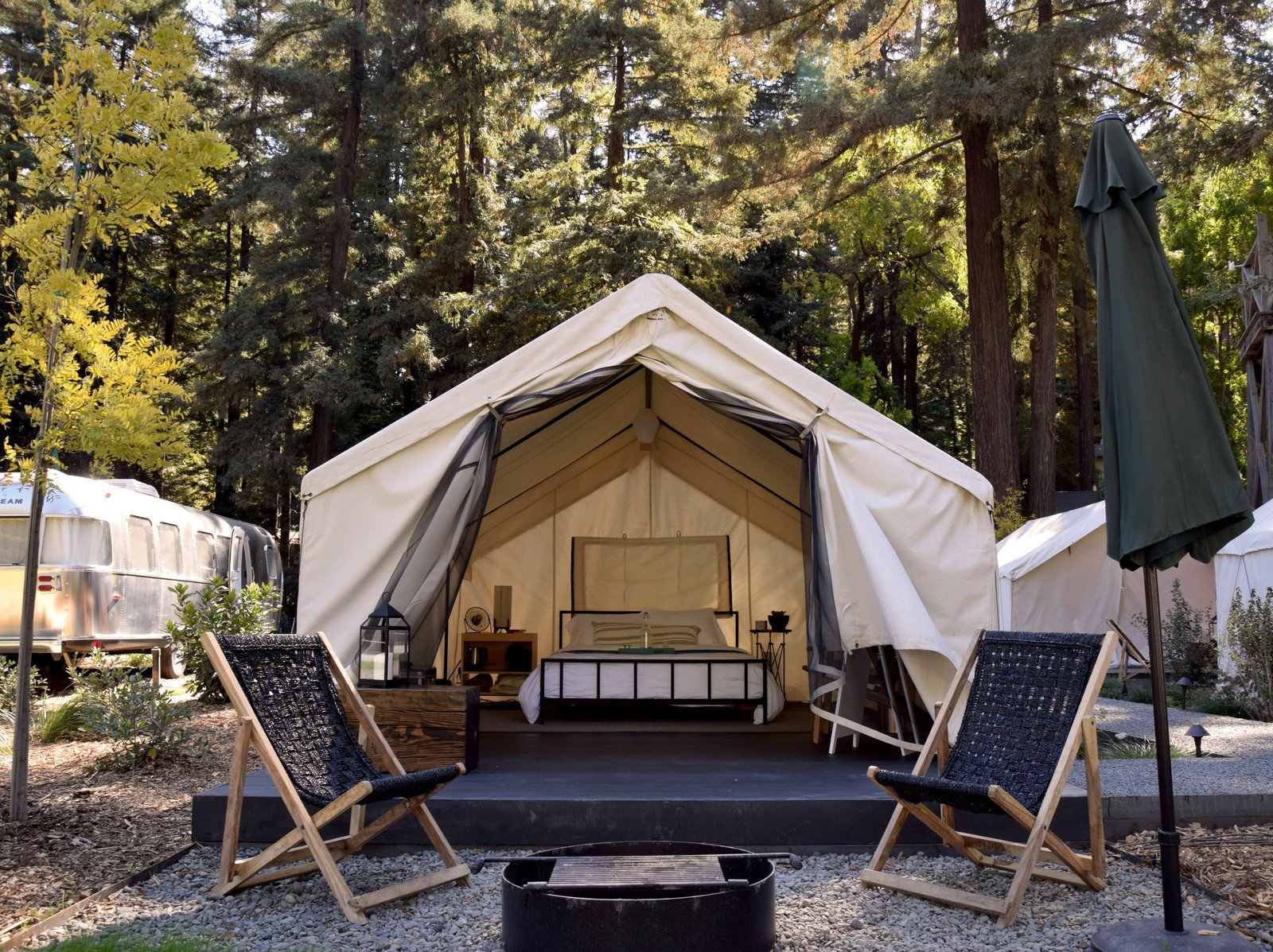 Photo 1 of 7 in The 5 Outdoorsy Gifts That Every Modern Camper Needs